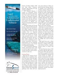 Marine Technology Magazine, page 26,  Oct 2011 Persian Gulf