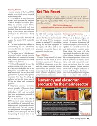 Marine Technology Magazine, page 27,  Oct 2011 Gulf of Mexico