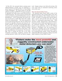 Marine Technology Magazine, page 33,  Oct 2011 Tim Acker