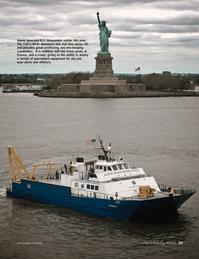 Marine Technology Magazine, page 35,  Oct 2011