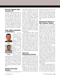 Marine Technology Magazine, page 51,  Oct 2011 Mads Andersen