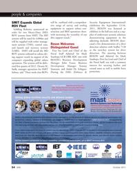 Marine Technology Magazine, page 54,  Oct 2011 Mark Stanhope