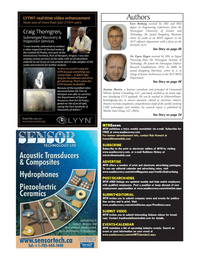 Marine Technology Magazine, page 4,  Oct 2011 Norwegian University of Science and Technology
