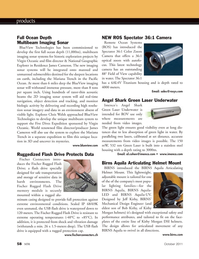 Marine Technology Magazine, page 58,  Oct 2011 Bob Kirby