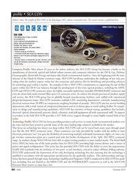 Marine Technology Magazine, page 60,  Oct 2011 fibre optic
