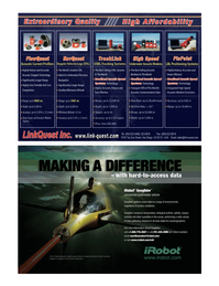Marine Technology Magazine, page 9,  Nov 2011