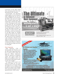 Marine Technology Magazine, page 13,  Nov 2011