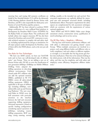Marine Technology Magazine, page 17,  Nov 2011