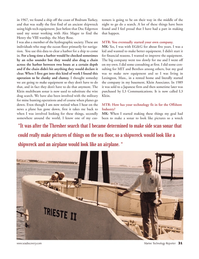 Marine Technology Magazine, page 31,  Nov 2011