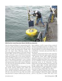 Marine Technology Magazine, page 43,  Nov 2011