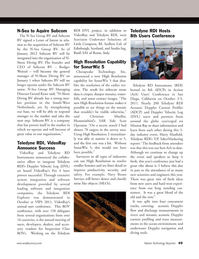 Marine Technology Magazine, page 49,  Nov 2011