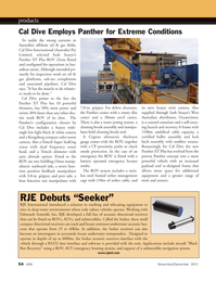 Marine Technology Magazine, page 54,  Nov 2011