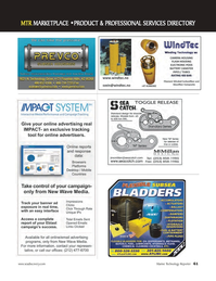Marine Technology Magazine, page 61,  Nov 2011