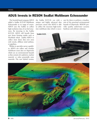 Marine Technology Magazine, page 8,  Jan 2012 oil