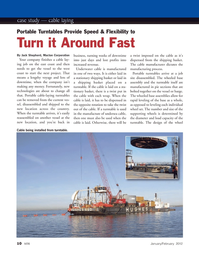 Marine Technology Magazine, page 10,  Jan 2012 Jack Shepherd