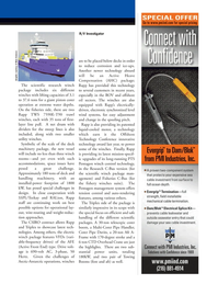 Marine Technology Magazine, page 15,  Jan 2012 T-90