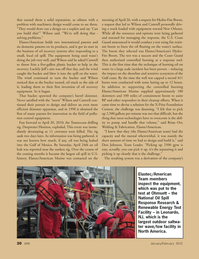 Marine Technology Magazine, page 20,  Jan 2012 New Jersey