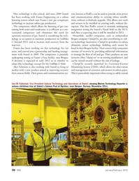 Marine Technology Magazine, page 30,  Jan 2012 Corrosion-Erosion Monitoring System