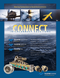 Marine Technology Magazine, page 3,  Jan 2012