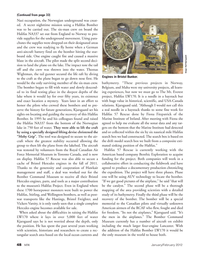 Marine Technology Magazine, page 48,  Jan 2012 Lancaster