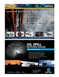 Marine Technology Magazine, page 7,  Jan 2012