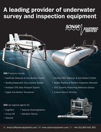 Marine Technology Magazine, page 9,  Mar 2012
