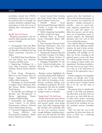 Marine Technology Magazine, page 10,  Mar 2012 Michael Gaffney