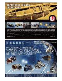 Marine Technology Magazine, page 19,  Mar 2012 Klein Associates Inc.