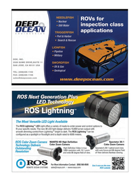 Marine Technology Magazine, page 21,  Mar 2012