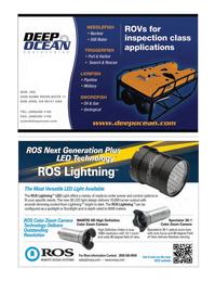 Marine Technology Magazine, page 21,  Mar 2012