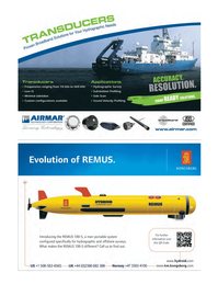 Marine Technology Magazine, page 23,  Mar 2012