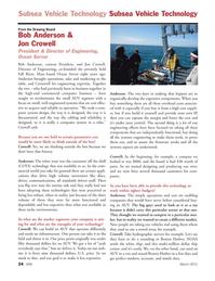 Marine Technology Magazine, page 24,  Mar 2012 Drawing Board