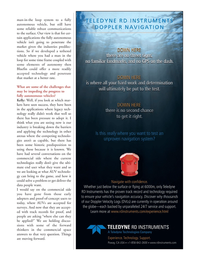 Marine Technology Magazine, page 29,  Mar 2012 accepted technology