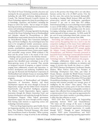 Marine Technology Magazine, page 36,  Mar 2012 Government of Newfoundland