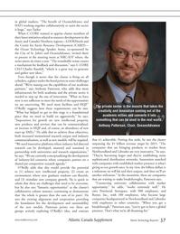 Marine Technology Magazine, page 37,  Mar 2012 Nuclear Regulatory Commission