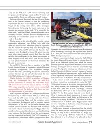 Marine Technology Magazine, page 39,  Mar 2012 Robert Coombs