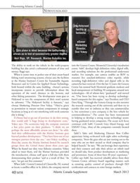 Marine Technology Magazine, page 40,  Mar 2012 Centre for Applied Ocean Technology