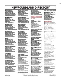 Marine Technology Magazine, page 46,  Mar 2012 tdecker@trinav.com VIRTUAL MARINE TECHNOLOGY