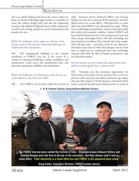 Marine Technology Magazine, page 50,  Mar 2012 Parker