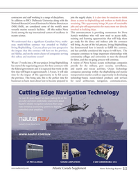 Marine Technology Magazine, page 53,  Mar 2012 federal government