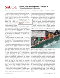Marine Technology Magazine, page 65,  Mar 2012 Royal Navy Lt. Cmdr