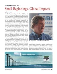 Marine Technology Magazine, page 67,  Mar 2012 USGS
