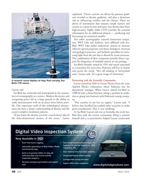 Marine Technology Magazine, page 68,  Mar 2012 stable CTDs