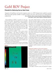 Marine Technology Magazine, page 72,  Mar 2012 Eugene Island