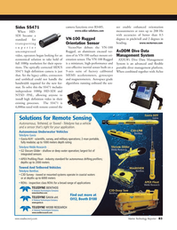 Marine Technology Magazine, page 83,  Mar 2012 grade algorithms