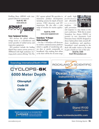 Marine Technology Magazine, page 91,  Mar 2012