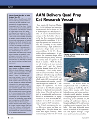 Marine Technology Magazine, page 8,  Apr 2012 Washington