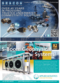 Marine Technology Magazine, page 23,  Apr 2012