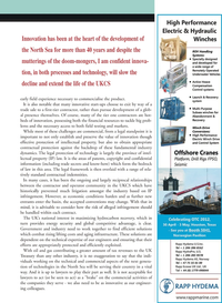 Marine Technology Magazine, page 25,  Apr 2012 United Kingdom