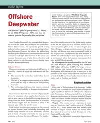 Marine Technology Magazine, page 26,  Apr 2012 Latin America